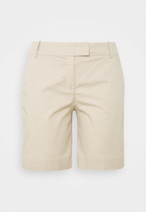 Shorts - feather grey