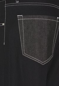 Ziq and Yoni - Jeans Relaxed Fit - black - 2