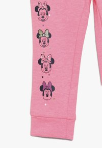 GAP - MINNIE MOUSE TODDLER GIRL - Tracksuit bottoms - pink - 2