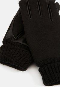 Samsøe Samsøe - KATIHAR GLOVES  - Gloves - black - 3