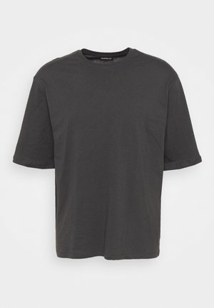 T-shirts med print - anthracite