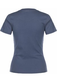 Levi's® - Basic T-shirt - blue indigo - 1