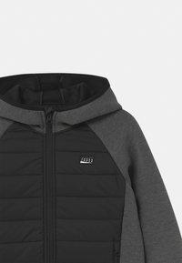 Jack & Jones Junior - JCOTOBY - Winter jacket - black - 2