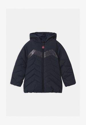 GIRLS  - Krátký kabát - blue