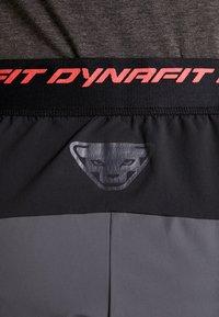 Dynafit - TRANSALPER PRO - Outdoorové kalhoty - magnet - 8