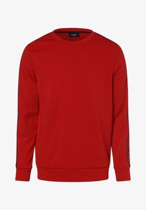 ARAMOS - Sweatshirt - rot