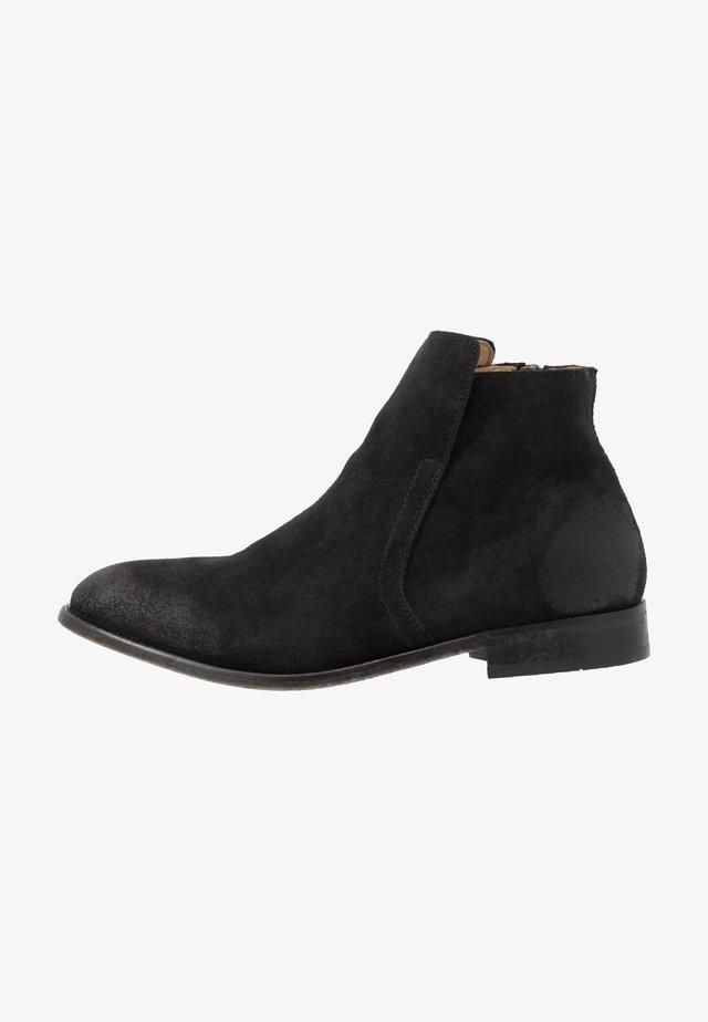 ASH - Classic ankle boots - black