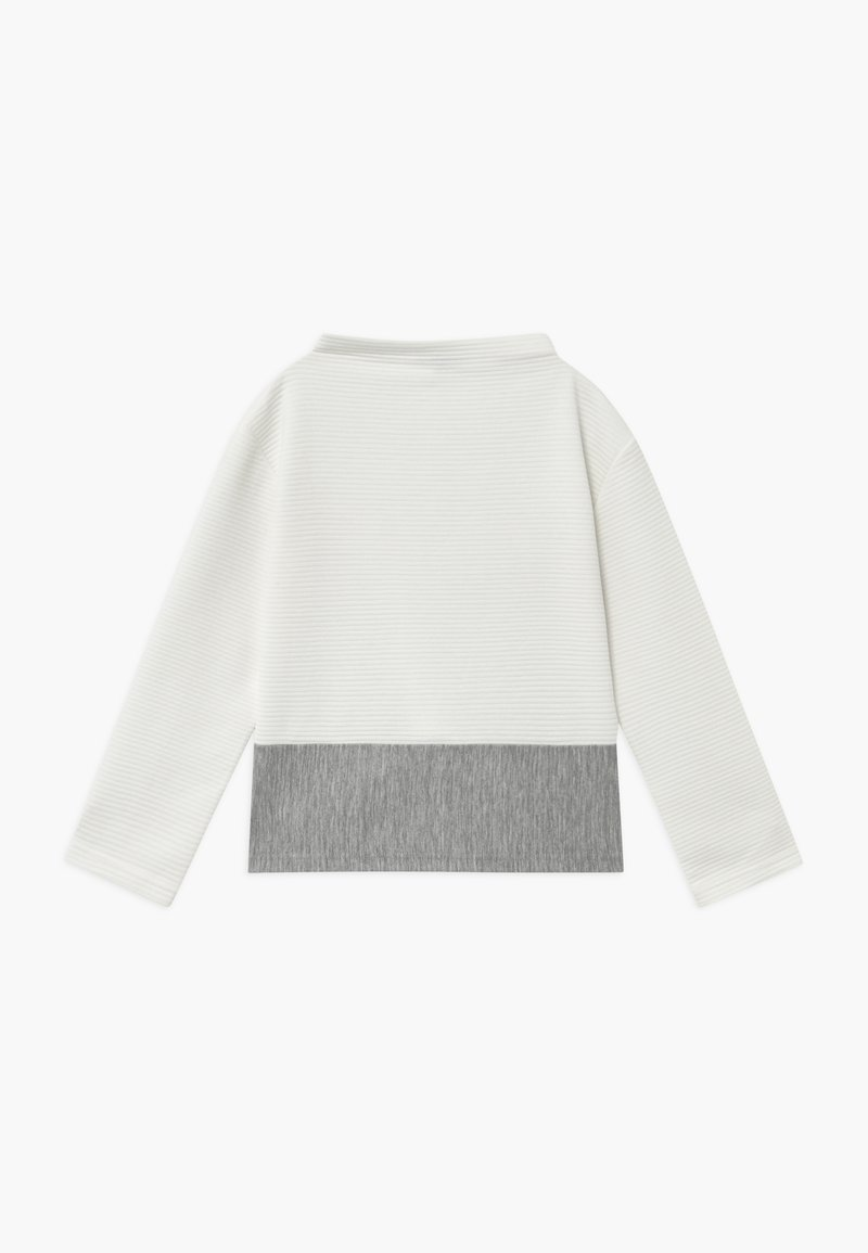 Blue Seven - TEENS FASHION - Long sleeved top - offwhite