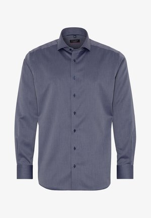 MODERN FIT - Shirt - dark blue