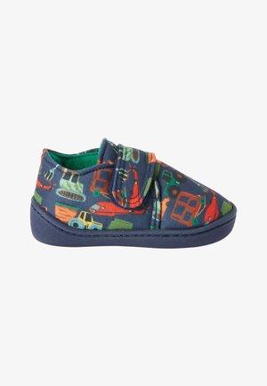 DINOSAUR  - Sko med burretape - multi-coloured