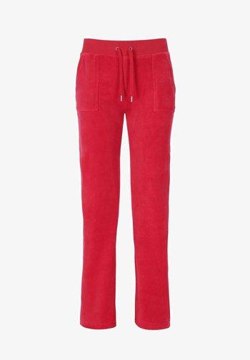 Bukse - astor red