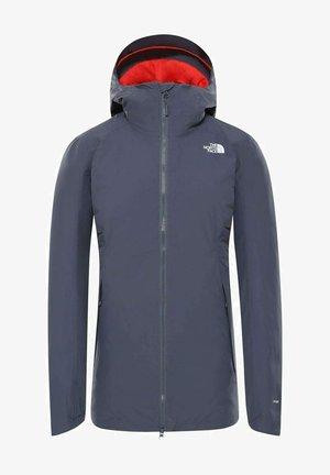 THE NORTH FACE - Zip-up sweatshirt - grey