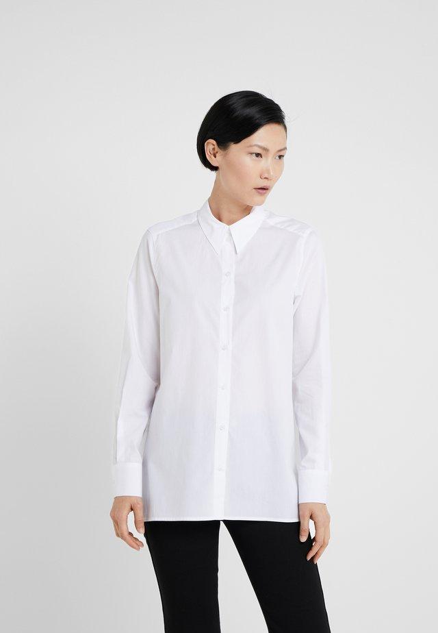 FELINDA - Overhemdblouse - white