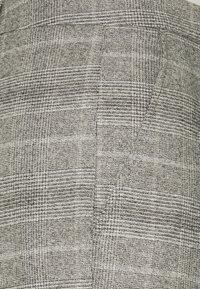 Marc O'Polo DENIM - SOFT CHECK PANTS - Bukse - multi/cloudy melange - 2