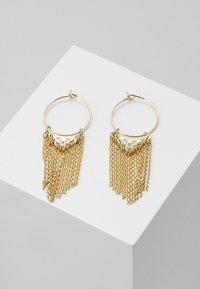 Pilgrim - EARRINGS JOY - Boucles d'oreilles - gold-coloured - 0