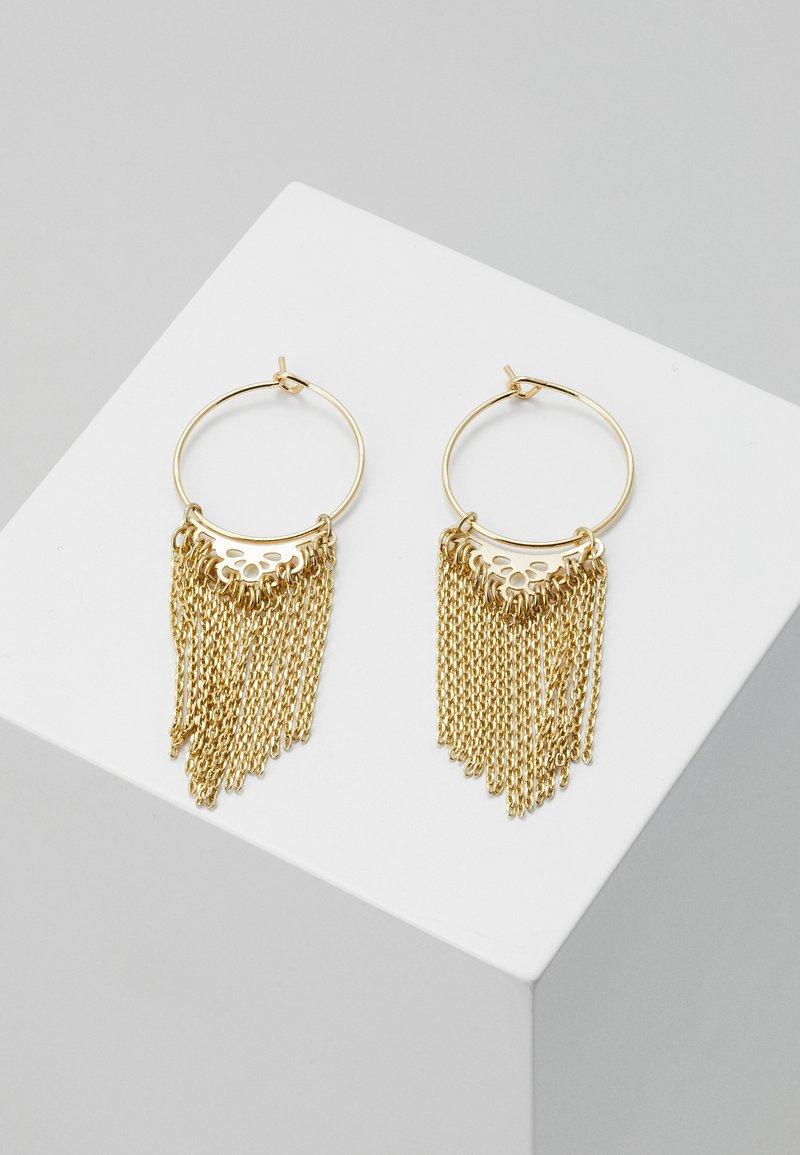 Pilgrim - EARRINGS JOY - Boucles d'oreilles - gold-coloured