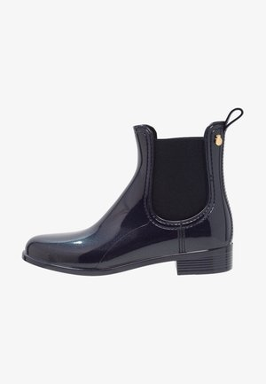 COMFY - Wellies - metal blue