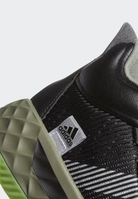 adidas Performance - PRO BOOST MID SHOES - Basketball shoes - black - 8