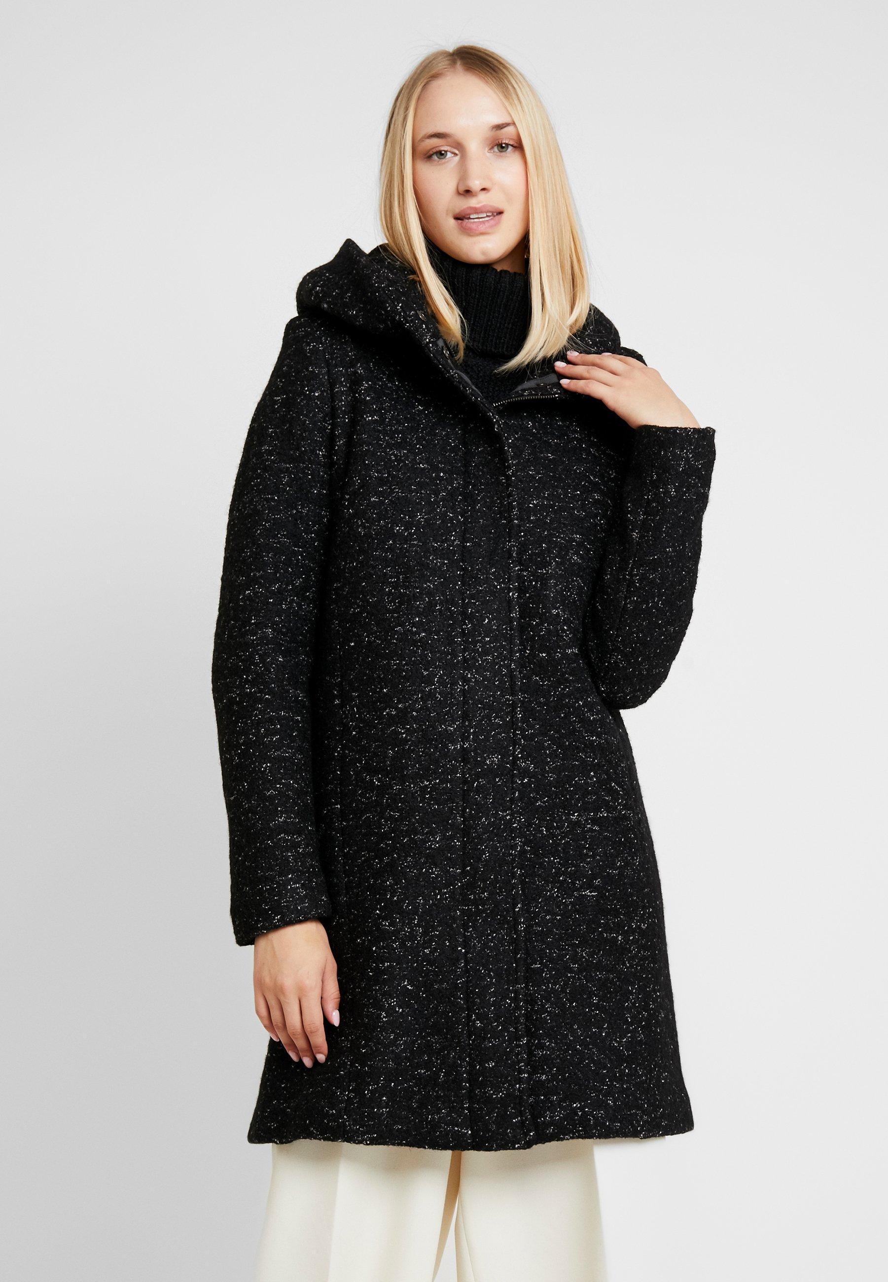 Women Classic coat