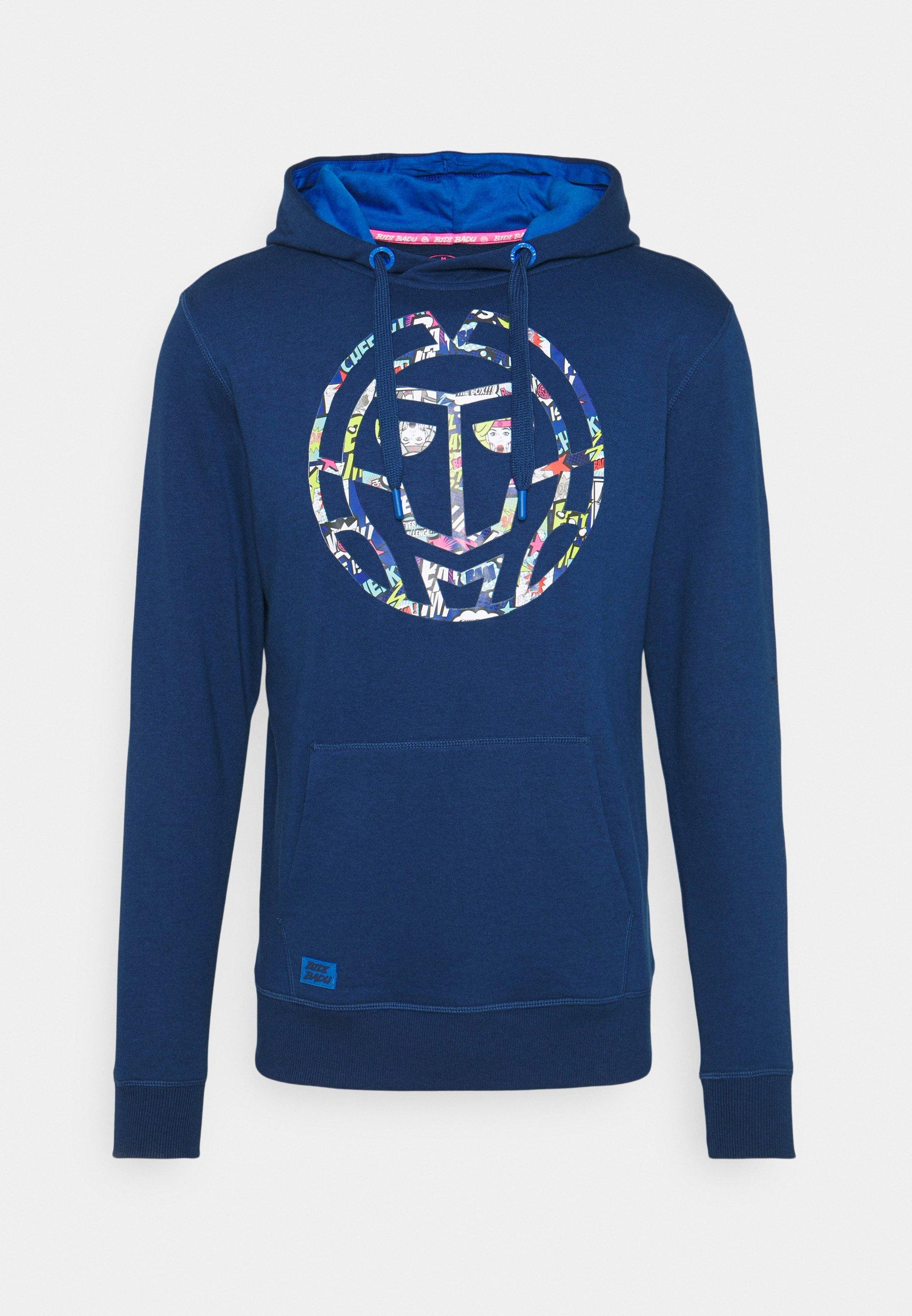 Homme OLAN LIFESTYLE HOODY - Sweatshirt