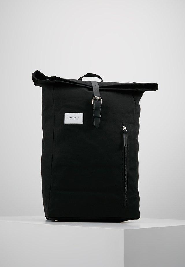 DANTE UNISEX - Batoh - black
