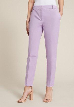ACCANTO - Trousers - lilla