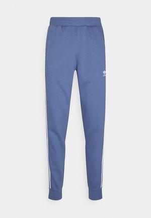 STRIPES PANT - Jogginghose - crew blue