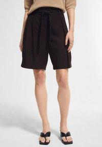 comma - Shorts - black - 4