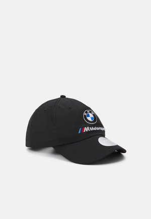 MOTORSPORT HERITAGE - Pet - black