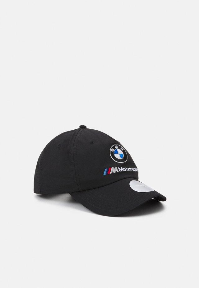 MOTORSPORT HERITAGE - Casquette - black