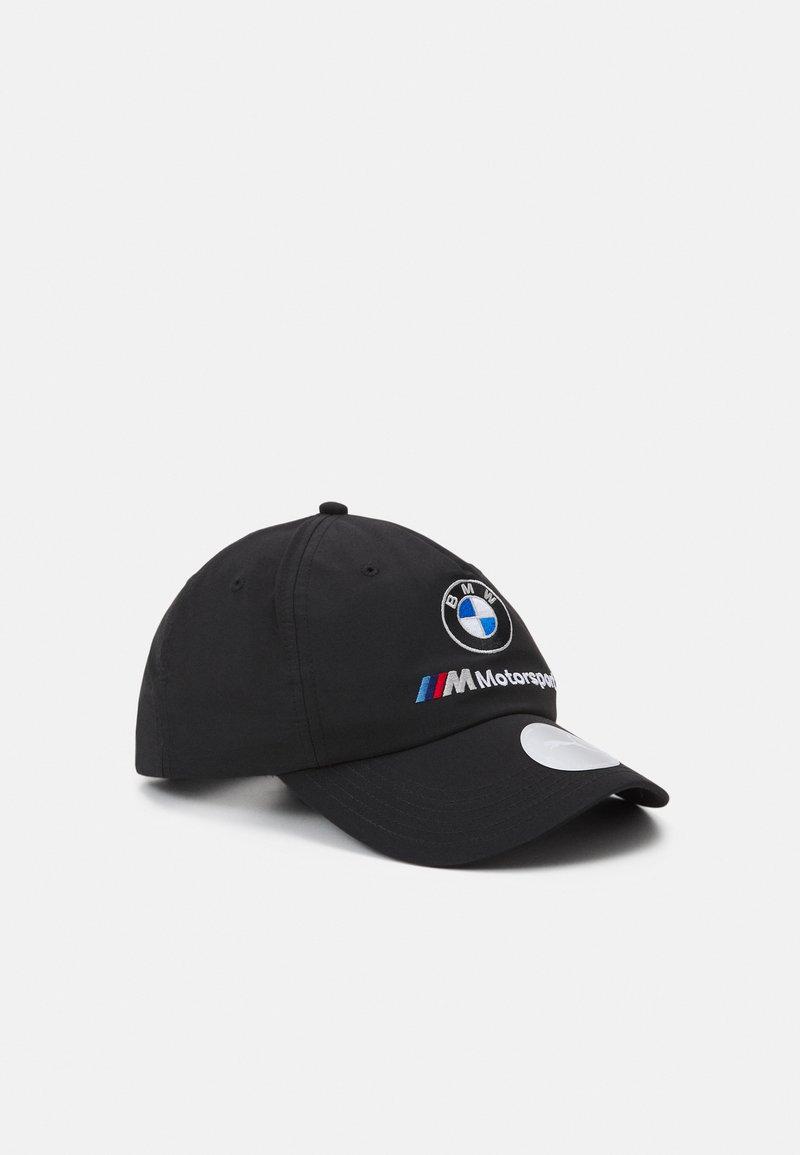 Puma - MOTORSPORT HERITAGE - Cap - black