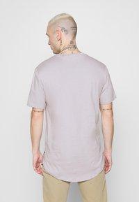 Only & Sons - ONSMATT - T-shirt - bas - raindrops - 2