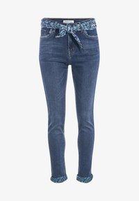 Cache Cache - Slim fit jeans - denim stone - 4