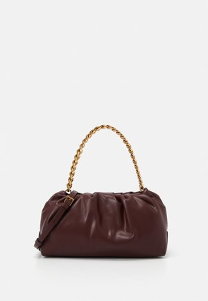 CROSSBODY BAG REVIVE  - Bandolera - wine
