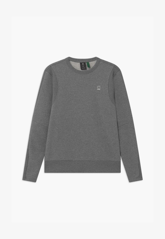 MOTAC - Sweater - gris