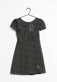 Topshop Petite - Korte jurk - black - 0
