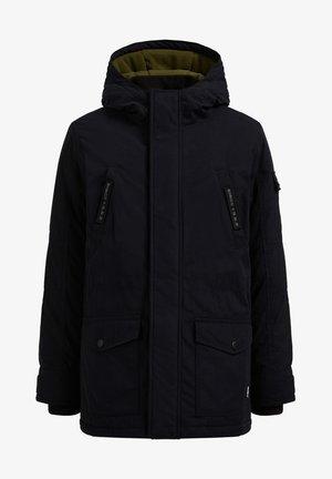 MET CAPUCHON - Winter coat - black