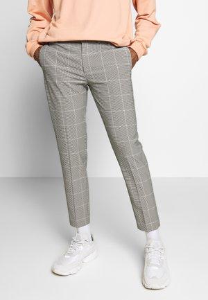 Pantalon classique - mono