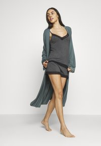 Anna Field - SET - Pyjama set - grey - 1