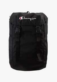 Champion Reverse Weave - BACKPACK - Reppu - black - 6