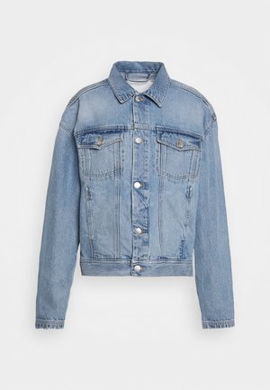 VILDA - Denim jacket - wash six