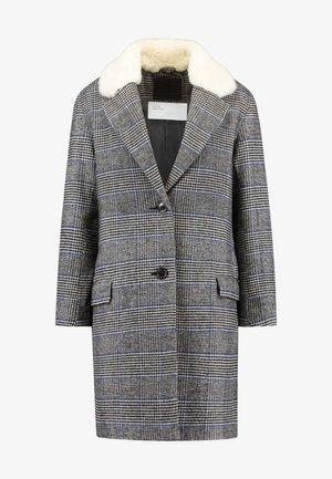 AMAYA COAT - Classic coat - pochardt meteorite
