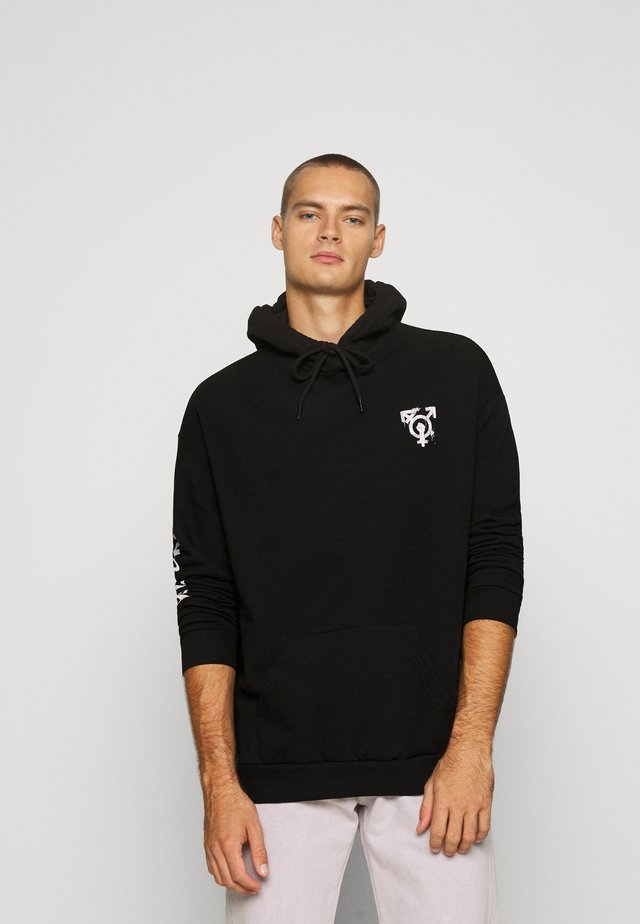 PRIDE - Sweatshirt - black