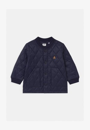 BARN - Winter jacket - navy