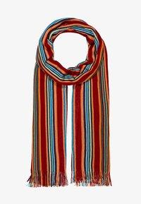 Missoni - SCIARPA - Sjal / Tørklæder - red/multi-coloured - 0