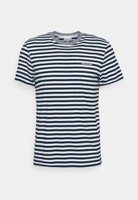 Lacoste - Print T-shirt - farine/abimes - 3