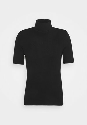 REVE TEE  - T-shirt basique - black