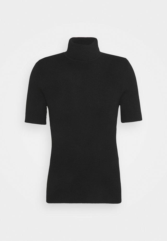 REVE TEE  - T-shirt basique - black
