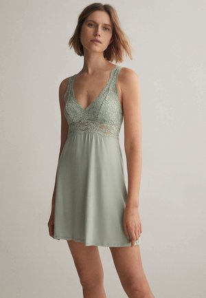 Nightie - green
