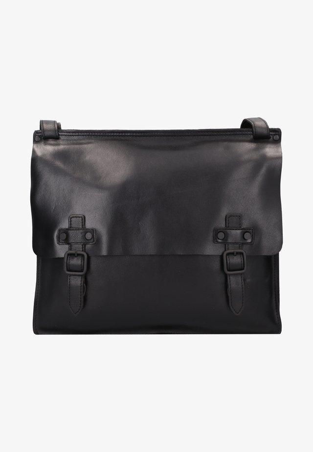ABERDEEN  - Briefcase - black